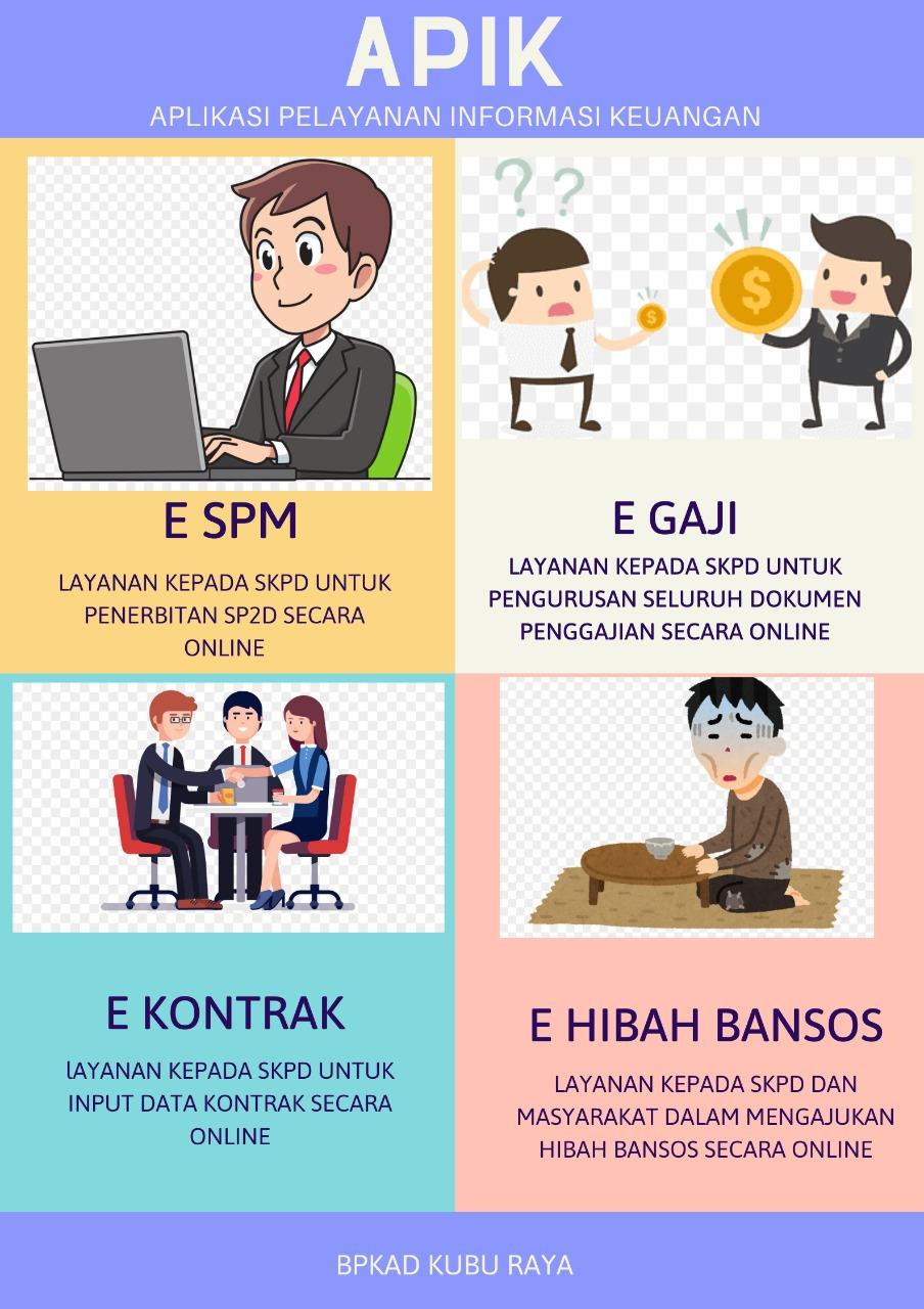 Infografis   BPKAD Kab. Kuburaya
